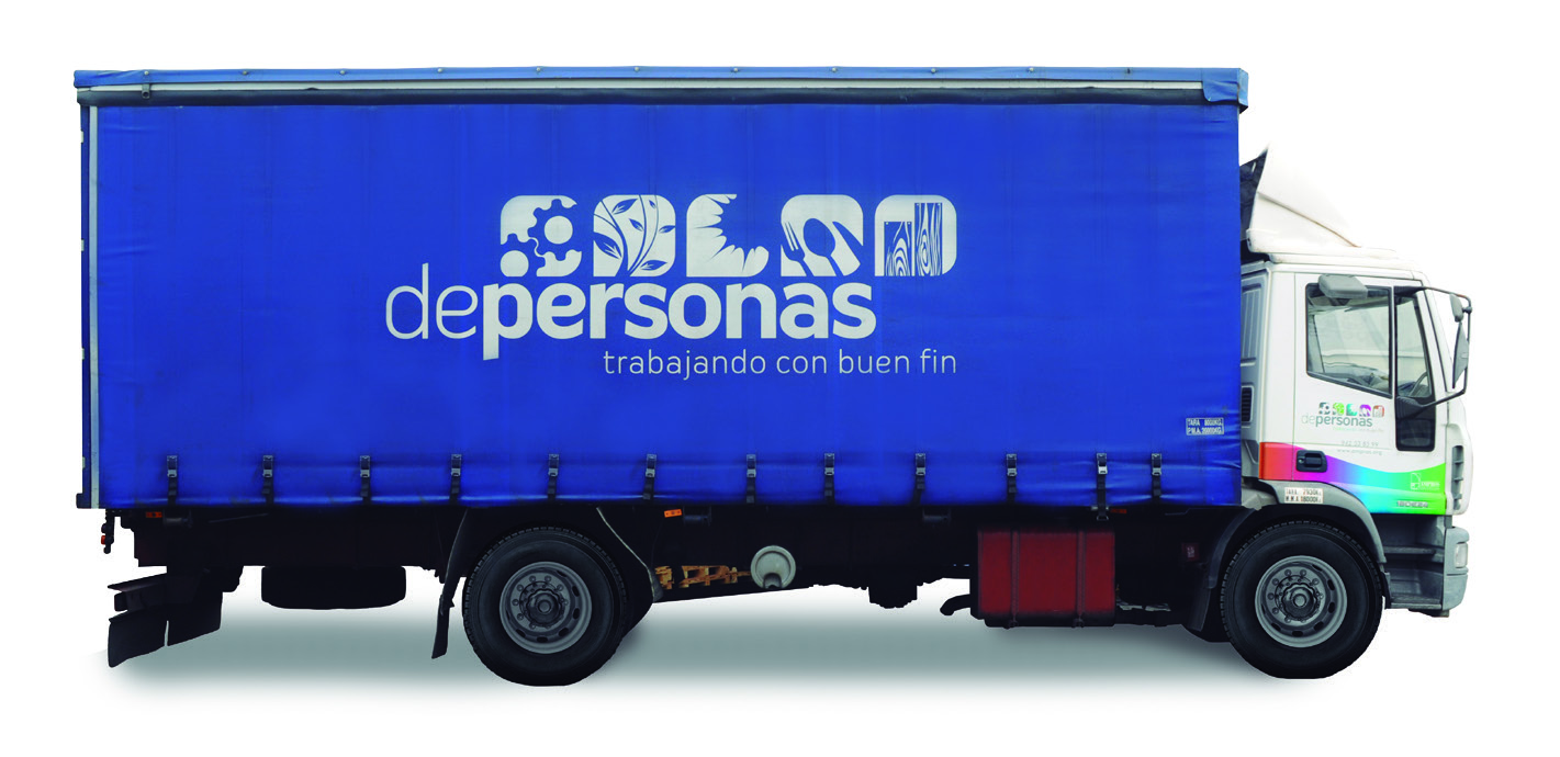 carpinteria camion
